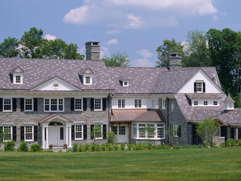 Private Residence, Weston, MA